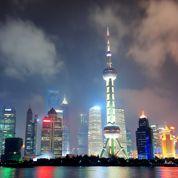 Une Chine dynamique qui attire les jeunes Français