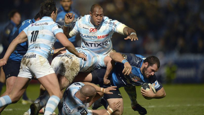 Canal + va attaquer en justice la Ligue nationale de rugby