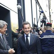 Pour les sympathisants UMP, Nicolas Sarkozy doit revenir