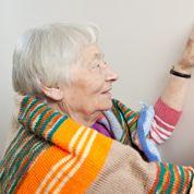 En France, les logements ne sont pas adaptés aux personnes âgées