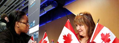 Au Canada, des embauches plus rapides