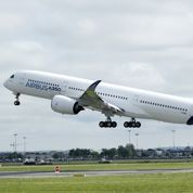 Air Caraïbes s'offre des Airbus A350