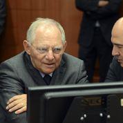 Union bancaire : Paris et Berlin s'approchent d'un accord