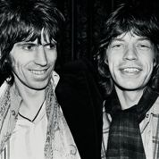 The Rolling Stones : 50 ans de rock en photo