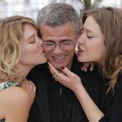 La Vie d'Adèle en lice pour les Golden Globes