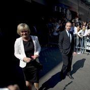 Européennes : l'UMP se querelle sur la désignation de ses têtes de listes