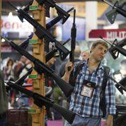 L'échec d'Obama sur le contrôle des armes