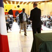 Intégration: le rapport qui veut autoriser le voile à l'école