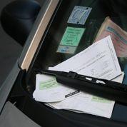 Le montant des PV de stationnement pourrait bientôt être fixé par les maires