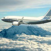 Air Canada préfère Boeing à Airbus