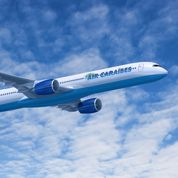 Air Caraïbes fête ses 10 ans !