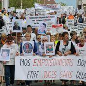 Amiante: un premier procès pénal en France