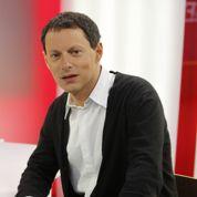 Marc-Olivier Fogiel pressenti chez Capa