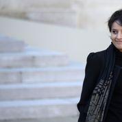 Vallaud-Belkacem : «Emploi féminin rime avec précarité»