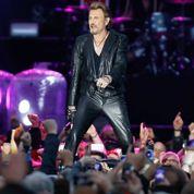 La Bonne Étoile veille sur Johnny en concert au Trianon