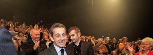 Sarkozy : les coulisses d'un retour