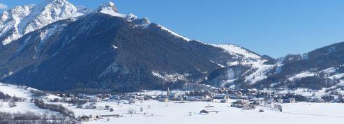 La montée en puissance des stations de ski avec l'esprit village