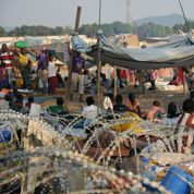 Centrafrique: l'urgence humanitaire