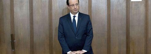 François Hollande prend ses distances avec le rapport sur l'intégration