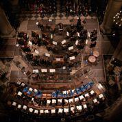 Chants sacrés: les églises en ont gros sur le Chœur