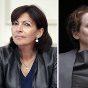 Pollution à Paris : passe d'armes entre Anne Hidalgo et NKM
