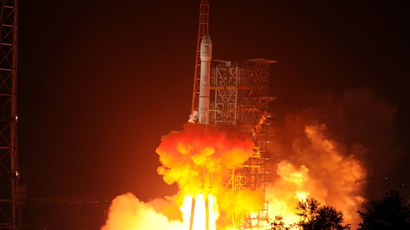 Sonde spatiale sovietique