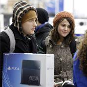 Consoles: Sony crie victoire aux États-Unis