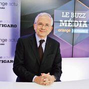 Olivier Schrameck: «Le président de Radio France sera désigné le 7mars»