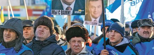 L'Europe accentue la pression sur Ianoukovitch
