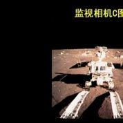 La Chine exulte d'être arrivée sur la Lune