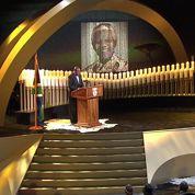 Nelson Mandela inhumé dans le village de son enfance