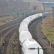 50 ans de cache-cache pour les trains nucléaires français
