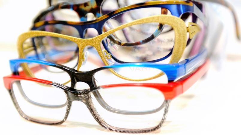 La vente de lunettes sur Internet est facilitée depuis l'article voté lundi soir par les députés dans le cadre de la Loi Hamon