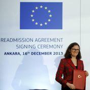 L'Union européenne et Ankara signent un accord sur l'immigration