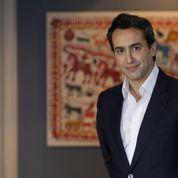 Bernard Mourad, banquier ange gardien