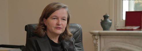 Nathalie Loiseau, directrice de l'ENA: «Recruter n'est pas une science, c'est un art»