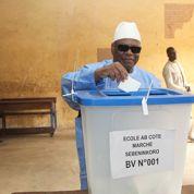 Le Mali, toujours sous la menace d'attentats, vote sans entrain