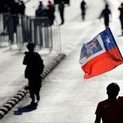 Chili : Bachelet a promis 50 réformes en 100 jours