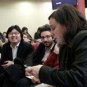 Proportionnelle: quand les Verts rappellent sa promesse à Hollande