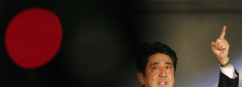 Au Japon, l'«Abenomics» peine à convaincre