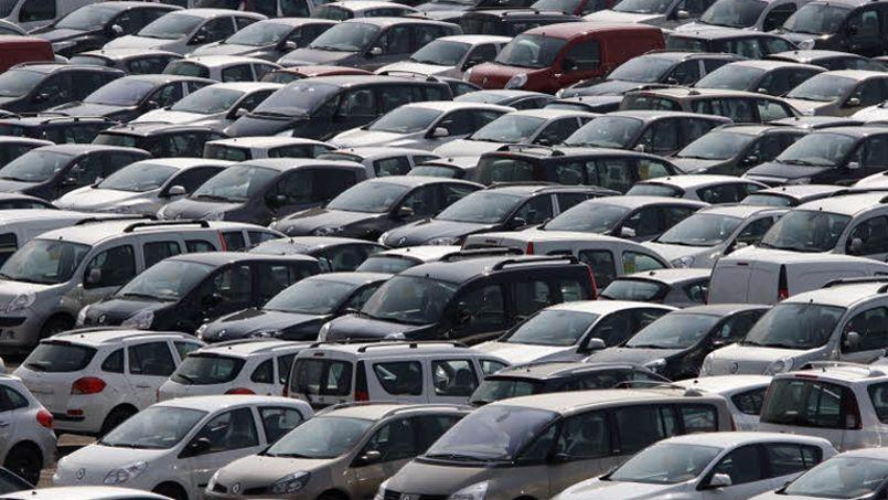 En Europe, Renault est en forme et PSA continue de souffrir