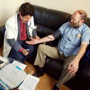 Hypertension : un questionnaire pour une meilleure prise en charge