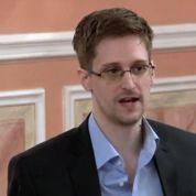 Snowden propose ses services au Brésil