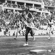 Disney prépare un film sur Jesse Owens l'athlète qui défia Hitler