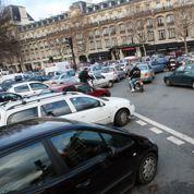 Les embouteillages coûtent 677 euros à chaque foyer