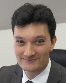 Gustavo Horenstein, gérant et économiste chez Dorval Finance