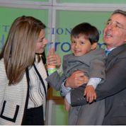 Le paysan colombien qui avait recueilli le bébé de Clara Rojas acquitté