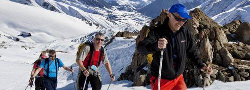 Le ski de randonnée conquiert le grand public