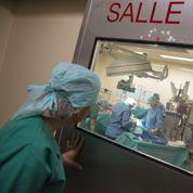 À l'hôpital, les intérimaires coûtent trop cher