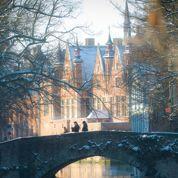 5 bonnes raisons d'aller fêter Noël à Bruges